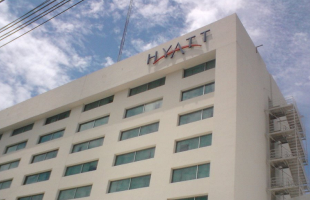 фото отеля Hyatt Regency Villahermosa изображение №1