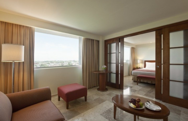 фото отеля Hyatt Regency Villahermosa изображение №9