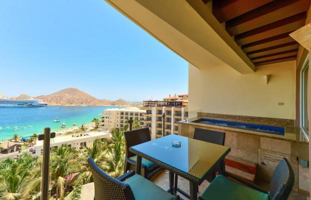 фото Cabo Villas Beach Resort изображение №22
