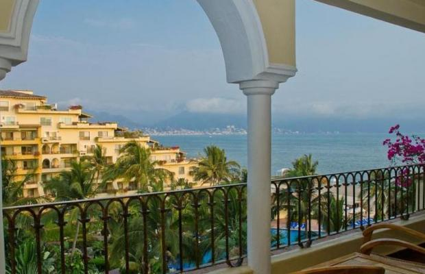 фото Velas Vallarta Suite Resort изображение №18
