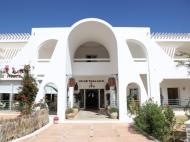SunConnect Djerba Aqua Resort (ex. Miramar Djerba Palace; Cesar Thalasso Les Charmes), 4*