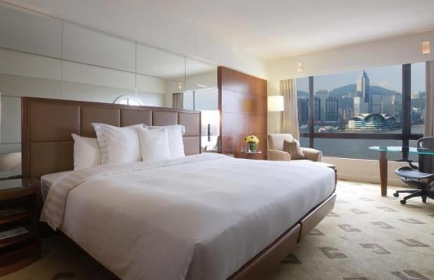 фотографии Sheraton Hong Kong Hotel & Towers изображение №40
