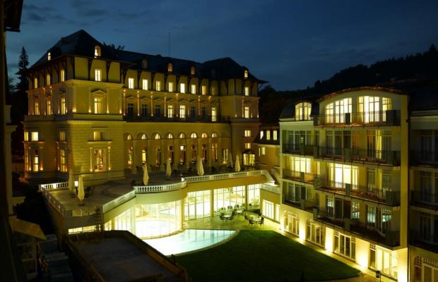 фотографии Falkensteiner Hotel Grand Spa Marienbad изображение №4