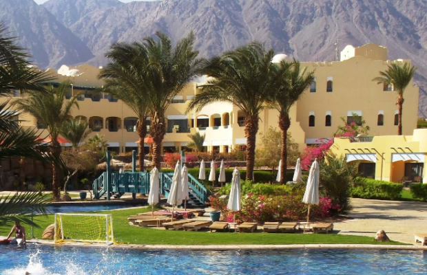 фото отеля Bay View Resort Taba Heights (ex. Taba Heights Marriott Beach Resort) изображение №9