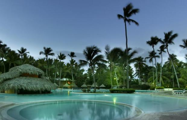 фотографии Grand Palladium Punta Cana Resort & Spa изображение №12