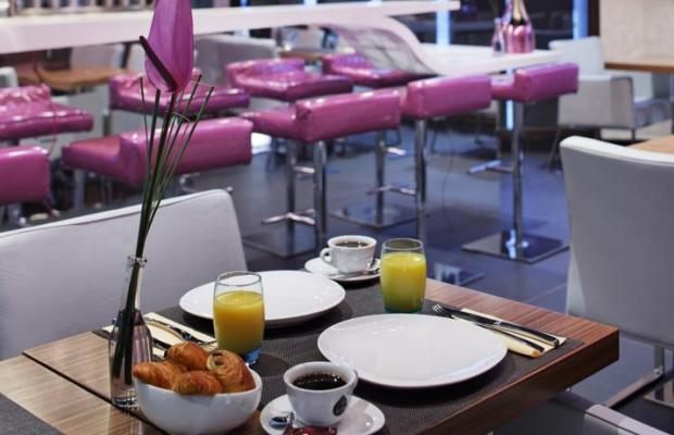 фотографии Holiday Inn Paris St Germain des Pres изображение №24