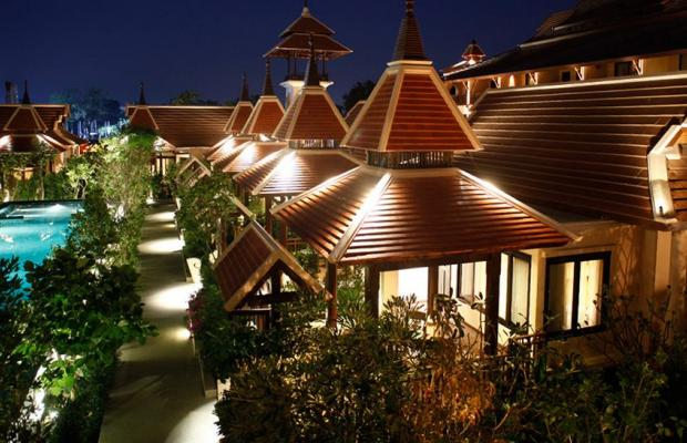 фотографии отеля Siripanna Villa Resort Chiang Mai, Centara Boutique Collection изображение №11