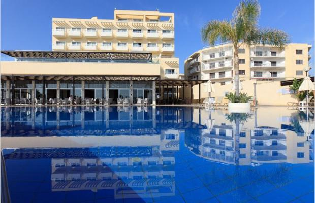 фото Atlantica Sea Breeze (ex. Kouzalis Beach Hotel) изображение №18