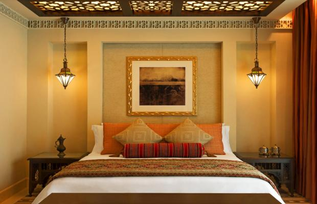 фотографии отеля The St. Regis Saadiyat Island Resort изображение №91