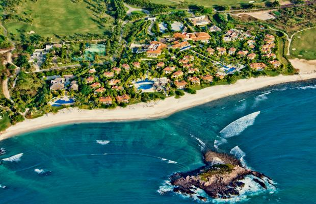 фото отеля The St. Regis Punta Mita Resort изображение №9