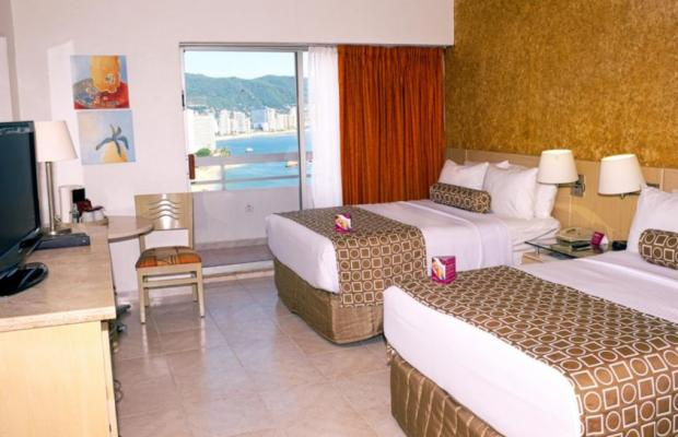 фотографии Crown Plaza Acapulco (ex. Costa Club) изображение №8