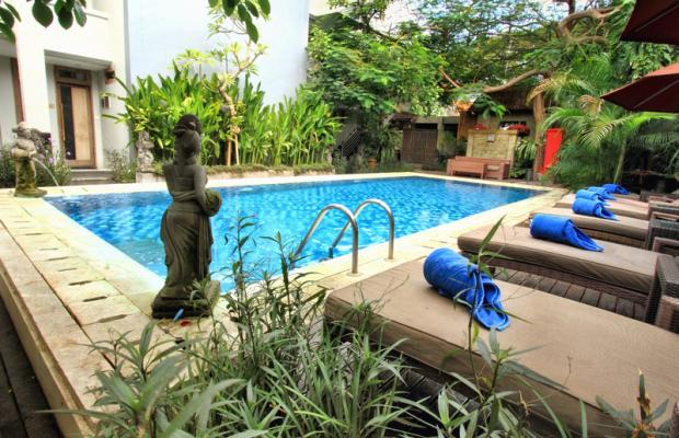 фотографии Pondok Sari Bungalow Resort изображение №4