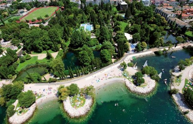 фото отеля Du Lac Et Du Parc Grand Resort изображение №29