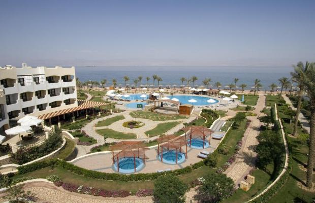фото отеля Aquamarine Sun Flower Resort изображение №1