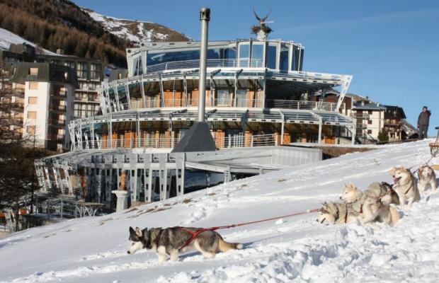 фотографии Shackleton Mountain Resort изображение №32
