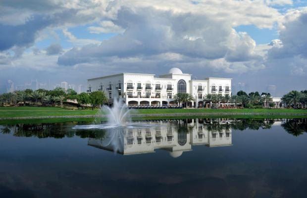 фото The Address Montgomerie Dubai изображение №46