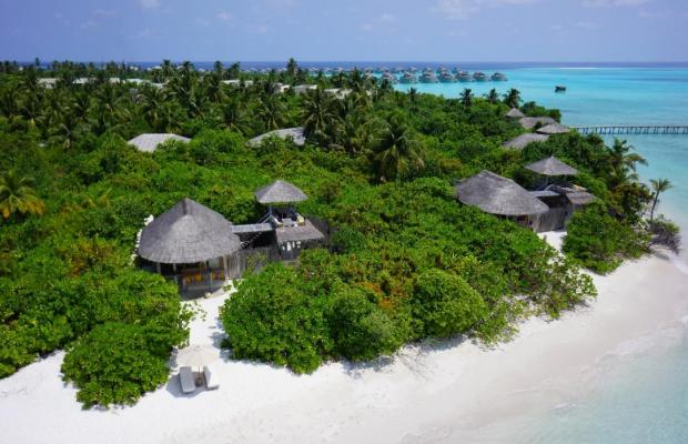 фото Six Senses Latitude Laamu изображение №10