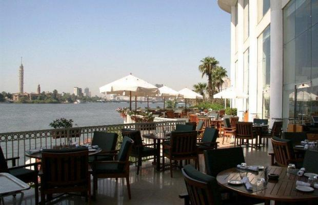 фото Grand Nile Tower (ex.Grand Hayatt Cairo) изображение №22