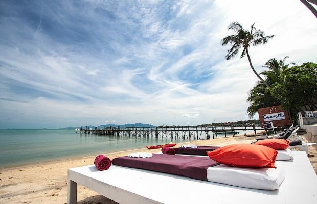 фотографии отеля Punnpreeda Beach Resort (ex. Punnpreeda Hip Resort Samui) изображение №71