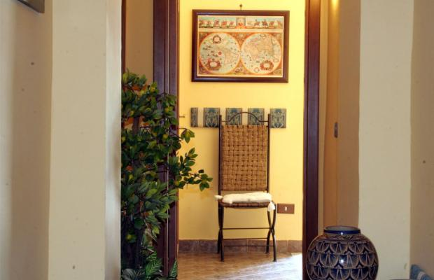 фотографии отеля Bed and Breakfast Napoli I Visconti изображение №7