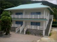 Diver`s Lodge Guest House, 3*