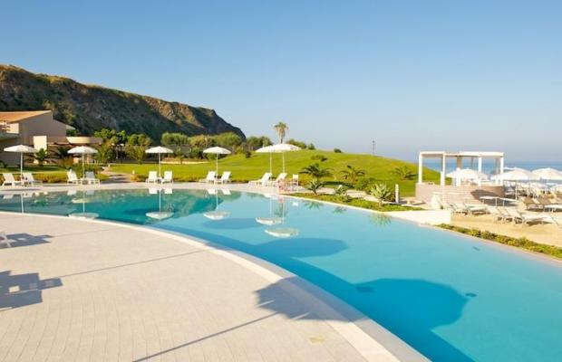 фотографии отеля Capo Vaticano Resort Thalasso and Spa изображение №19