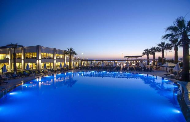 фотографии отеля Palm Wings Kusadasi Beach Resort изображение №19