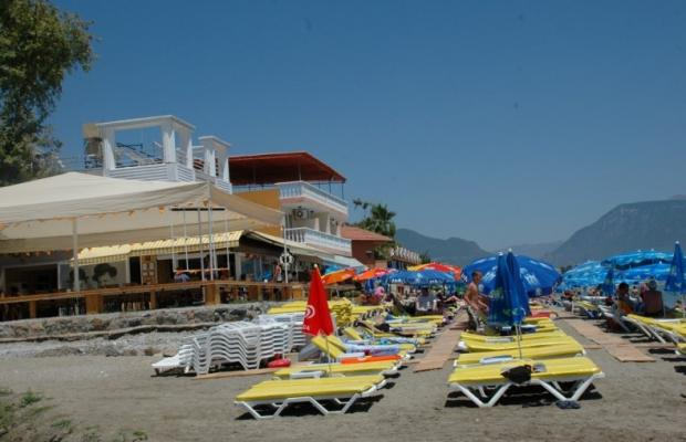 фото Best Beach Hotel Alanya изображение №10