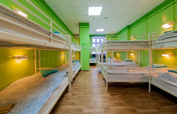 фото отеля Bear Hostels on Arbatskaya изображение №29