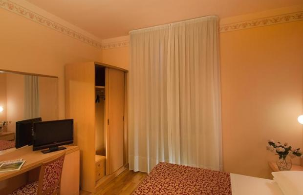 фотографии Hotel Boston Montecatini Terme изображение №16