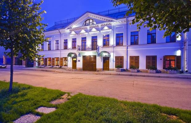 фотографии отеля Alexander House Boutique Hotel (ex. Alexander House Old City) изображение №19
