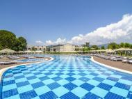 The Roxy Luxury Spa (ex. Aurum Didyma Spa & Beach Resort; Club Okaliptus), 5*