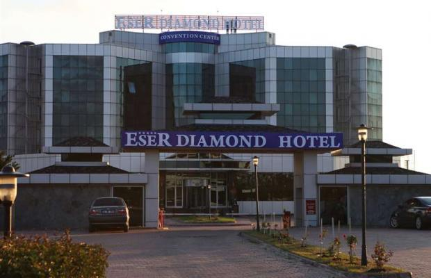 фото Eser Diamond Hotel & Convention Center изображение №10