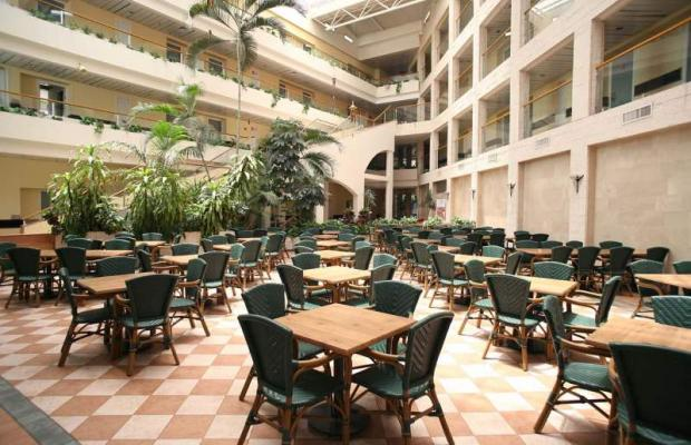 фото Afi Eilat Patio (ex.Holiday Inn Eilat Patio) изображение №18