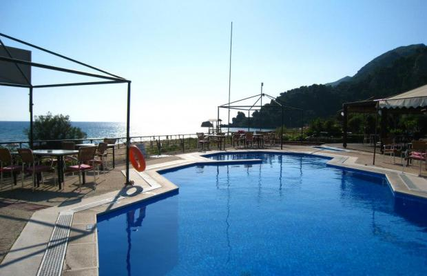 фото отеля Menigos Resort (ex. Corfu Glyfada Menigos Beach Apartments) изображение №29