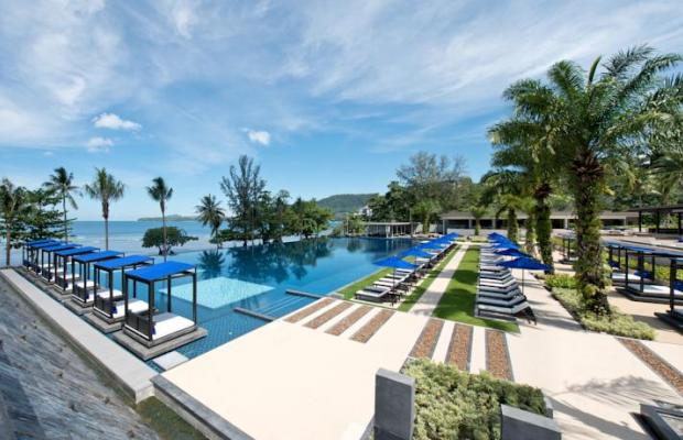 фото отеля Hyatt Regency Phuket Resort изображение №21