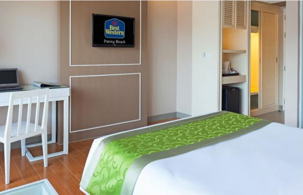 фотографии Best Western Patong Beach изображение №4