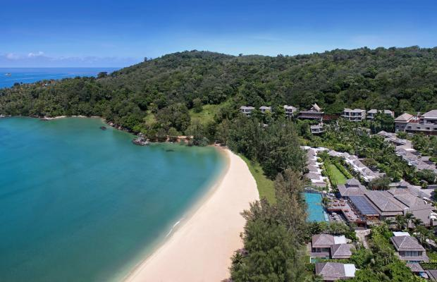фото отеля Anantara Phuket Layan Resort & Spa изображение №1