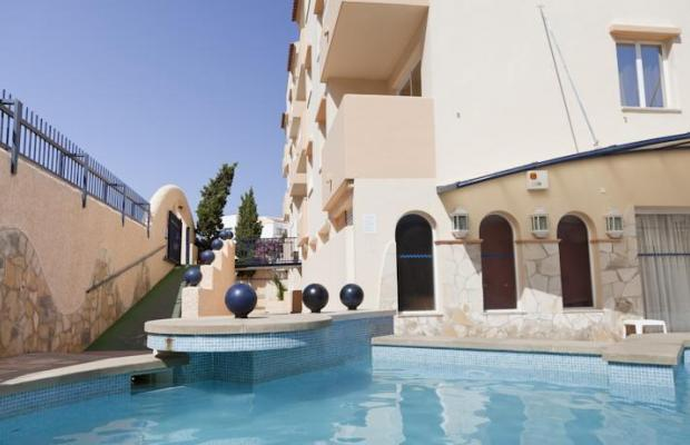 фото отеля Tropicana Ibiza Coast Suites (ex. Playa Grande Atzaro; Atzaro Apartments) изображение №17
