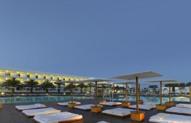 фото Grand Palladium Palace Ibiza Resort & Spa (ex. Palladium Palace Ibiza) изображение №6