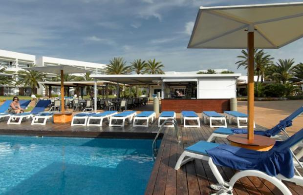 фотографии отеля Grand Palladium Palace Ibiza Resort & Spa (ex. Palladium Palace Ibiza) изображение №11