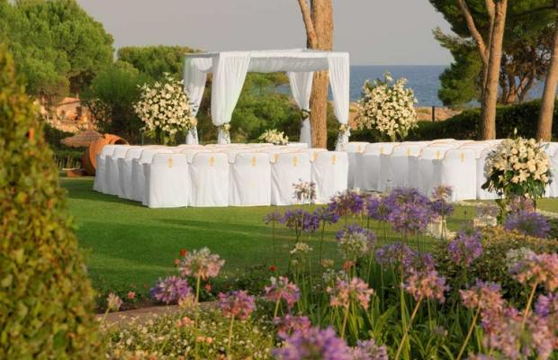 фото отеля The St. Regis Mardavall Mallorca Resort изображение №13