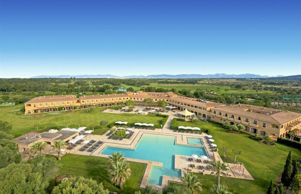 фото отеля Be Live Collection Son Antem (ex. Iberostar Son Antem Golf Resort & Spa; Mallorca Marriott Son Antem Golf Resort & Spa) изображение №1