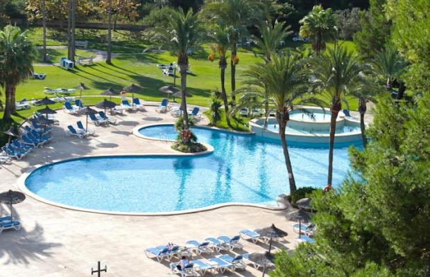 фото отеля Exagon Park Club & Spa (ex. Iberostar Exagon Park) изображение №9