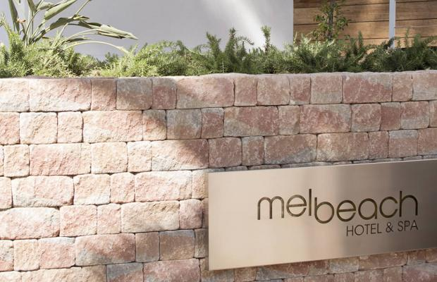 фото Melbeach Hotel & Spa (ex. Caballito Al Mar) изображение №46
