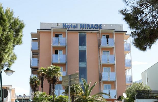 фото Mirage Hotel in Riva del Garda изображение №6