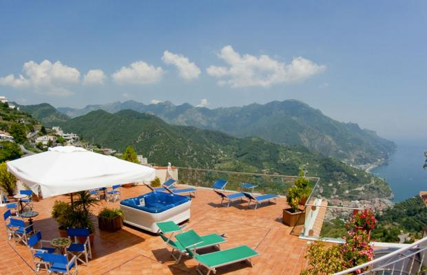 фото Bonadies hotel Ravello изображение №10