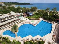 Meridia Beach Hotel (ex. Club & Hotel Karaburun; Ganita Holiday Club), 5*