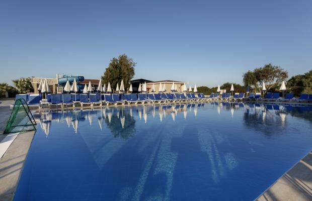 фото отеля Larissa Holiday Beach Club (ex. Aska Sun Queen; Sun Queen Beach) изображение №1