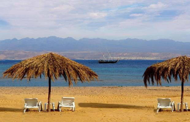 фотографии Strand Beach & Golf Resort Taba Height (Intercontinental Taba) изображение №28